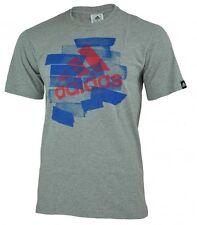 adidas Herren-T-Shirts mit Motiv