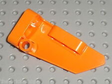 LEGO TECHNIC Orange panel fairing small 3 ref 64683 / set 8110 9392 42038