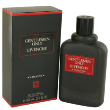 Gentleman Only Absolute EdP for Men by Givenchy, 100ml Spray (NEW)