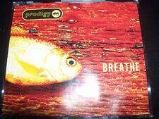 The Prodigy Breathe Australian CD Single - Like New