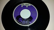 LYN COLLINS Baby Don't Do It / If You Don't Know Me By Now PEOPLE 659 SOUL 45