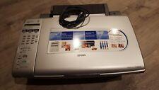 Epson C271A Printer Copier Scanner Card Reader. Stylus cx5800f