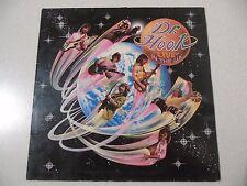 Dr Hook - Live In The U.K. - Vinyl Album