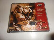 Cd  B.O. Romantic Rock 1 von Various