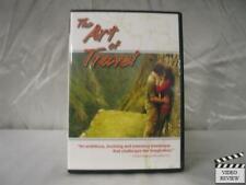 Art of Travel (DVD, 2008)
