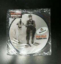 "Sealed 7"" Picture Disc David Bowie Diamond Dogs 2014 Parlophone Import DBDOGS 40"