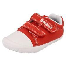 Chaussures en toile pour garçon de 2 à 16 ans Pointure 37