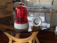 Vintage KL70 emergency light only
