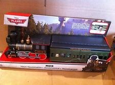 "DISNEY PLANES 2 - ""Muir tren Transporter"" - Mattel-Franqueo Combinado"