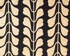 OSBORNE & LITTLE Pelada Zancudo Brown Cream Remnant New