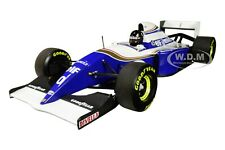 WILLIAMS RENAULT FW16 #0 D. HILL F1 BRAZILIAN GP 1994 1/18 MINICHAMPS 110940100