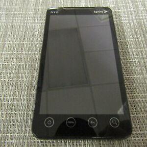 HTC EVO 4G - (SPRINT) CLEAN ESN, UNTESTED, PLEASE READ!! 42352