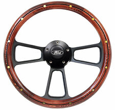 Ford Car and Truck Steering Wheels and Horns