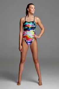 Hail Caesar Girls swimsuit from Funkita
