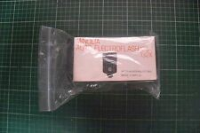 MINOLTA AUTO ELECTROFLASH 132 X