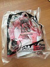 2011 Ben 10 Ultimate Alien McDonalds Happy Meal Toy - Water Hazard #6 - Sealed