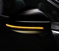 Osram Spiegelblinker Audi A3 8V 2012+ Laufblinker dynamischer Led Blinker smoke