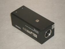 Sony XC-003 Color Vision Camera Module 3CCD DONPISHA 12 VDC Free Shipping!