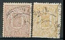 Netherlands LOT Sc 17 21 46 48 48a 52 186 298 300 USED FVF    SEE SCAN