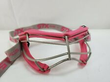 Stx 4 Sight Focus Womens Lacrosse Pink Eye Protector Cage