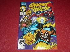 [BD COMICS MARVEL USA] GHOST RIDER # 16 - 1991