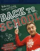 Back to School [New Blu-ray]