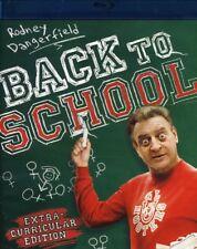 Back to School [New Blu-ray]