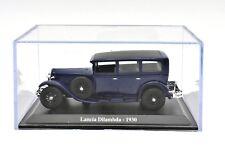 MODELLINO AUTO LANCIA STORY DILAMBDA 1/43 DIECAST CAR MODEL MINIATURE NOREV RARE