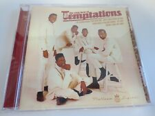THE TEMPTATIONS ~ THE VERY BEST OF THE TEMPTATIONS ~ 2004 ~ LIKE NEW ~ CD