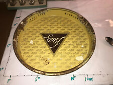 Blatz's Beer Tray Rough Shape Milwaukee WI Schenley Industries CANCO American Co