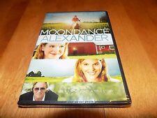 MOONDANCE ALEXANDER Kay Panabaker Don Johnson Lori Laughlin Family Drama DVD NEW