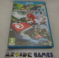 MARIO KART 8 Wii U (envoi suivi, vendeur pro)