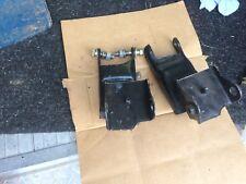 Mopar  Big Blk Motor mounts (Block style) w/ new insulators and bolts