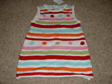 Gymboree Dress Cozy Cutie Sweater Size 12-18 months Baby Girls NWT NEW Clothes