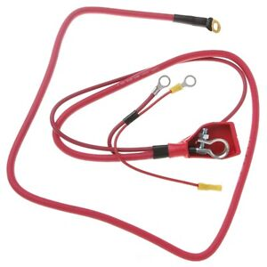 Battery Cable Standard A534UTC fits 1997 Ford Ranger 2.3L-L4