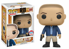 Funko Pop Television 369 Walking Dead Shane Walsh 2016 NYCC