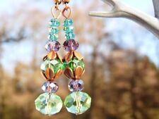 Mode-Ohrschmuck mit Perlen (Imitation) für Damen-Metalle Misch