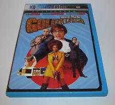 Austin Powers in Goldmember (DVD, 2002, Full Frame; Infinifilm Series) Beyonce