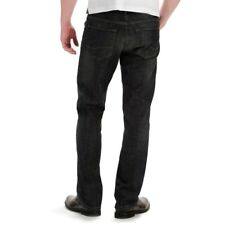NWT: Lee Modern Series Relaxed Straight Leg Jeans in Storm Rider Sz: 54W 32L