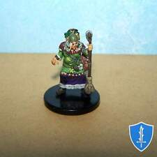 Baba Yaga, Witch - Reign of Winter #34 Pathfinder Battles D&D Rare Miniature