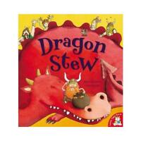 Dragon Stew by Steve Smallman, Lee Wildish (illustrator)
