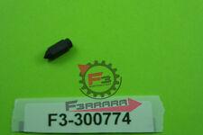 F3-300774 SPILLO CONICO CARBURATORE Benzina  ILO BING    TRATTORI AGRICOLO