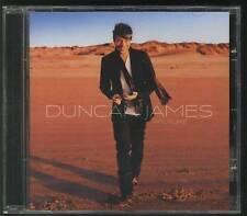 DUNCAN JAMES Future Past CD ALBUM freeworldwide shipping