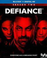 Defiance: Season 2 [Blu-ray] Blu-ray