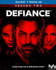 Defiance: Season Two Blu-ray Disc 2014 3-Disc Set + Digital HD w/ Slipcover