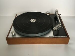 Thorens TD150. Classic 2 speed turntable to be serviced, restored or upgraded.