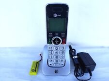 AT&T CL83464 CORDLESS HANDSET FOR CL82114, CL82314