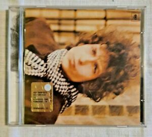 BOB DYLAN Blonde on Blonde Musica Internazionale Rock Country Blues CD