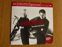 """THE RAVEONETTES That Great Love Sound 2003 UK 7"""" VINYL SINGLE IN PICTURE SLEEVE"""