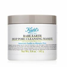 Kiehl's Rare Earth Deep Pore Cleansing Masque ~ 125ml ~ 7-14 Days Arrive !!!